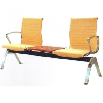 Leo Double + Table Link Chair - CL 8400-(3T)