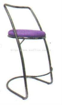 KSC817(H)/Eco Series-High Barstool
