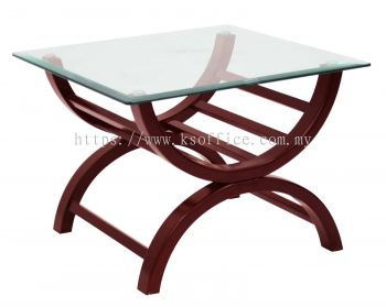 KSC9955-6T/Classico-Square Coffee Table