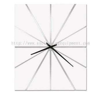 Howard Miller 625-616 Zander Large Wall Clock