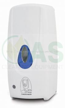 Automatic Handsoap Dispenser with Sensor