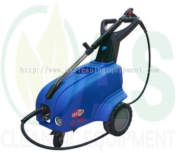 Alto Densin High Pressure Washer Water jet