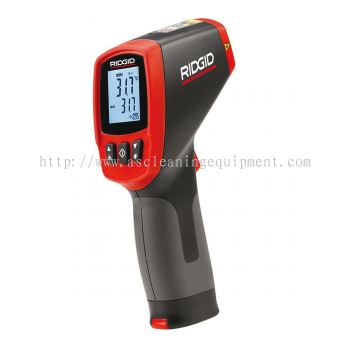 RIDGID TOOLS - MICRO IR-100 NON-CONTACT INFRARED THERMOMETER