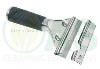 Window Scrapper Stainless Steel