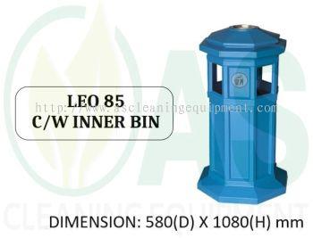 LEO 85 C/W INNER BIN