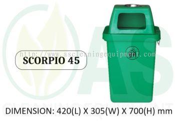 SCORPIO 45