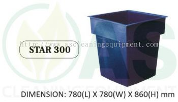 STAR 300