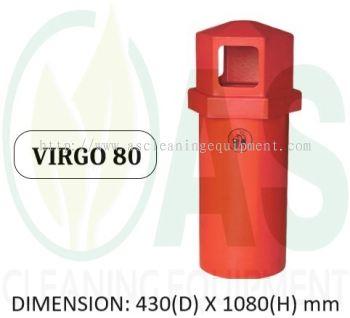 VIRGO 80