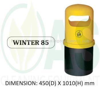 WINTER 85