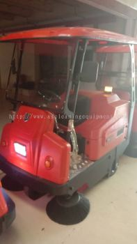 Road Sweeper W1350 7