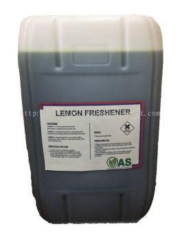 LEMON FRESHENER 2