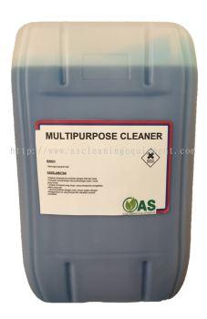 MULTIPURPOSE CLEANER 2