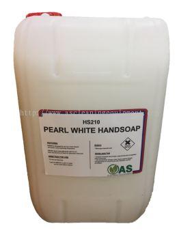 PEARL WHITE HANDSOAP 2