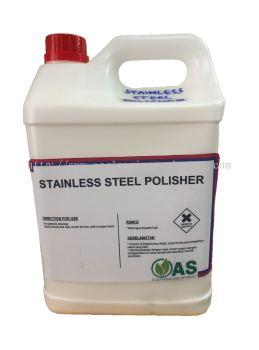 STAINLESS STEEL POLISH 2