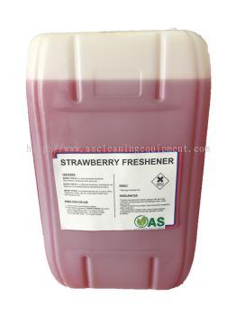 STRAWBERRY FRESHENER 2