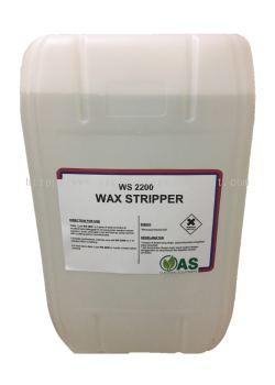 WAX STRIPPER 2