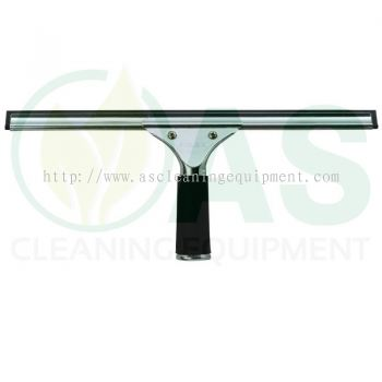 Stainless Steel Window Squeegee 14 inch