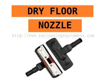 Dry Floor Nozzle 0