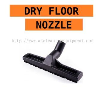 Dry Floor Nozzle