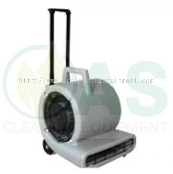 Blower with handle 1