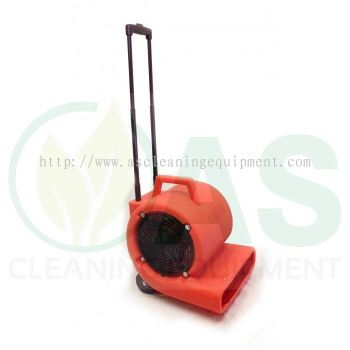 Blower with handle