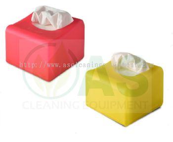 Pop Up Tissue Dispenser