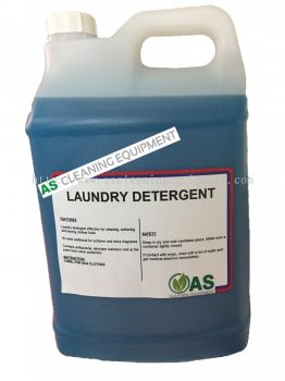 Laundry Detergent 3 in1
