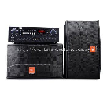 DBL DK-804 Amplifier 200W