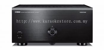 Yamaha MX-A5000 Aventage Series Audio Amplifier