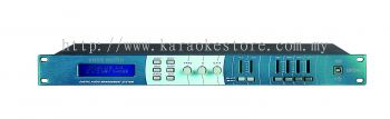 VOSS Audio DP-260 Audio Sound Processor