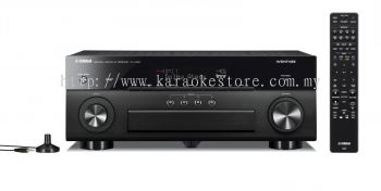 YAMAHA RX-A880 7.2CH DOLBY ATMOS RECEIVER
