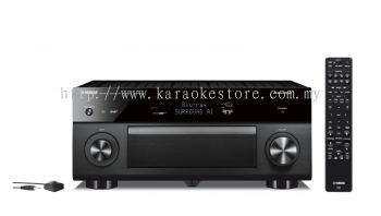 YAMAHA RX-A2080 9.2CH DOLBY ATMOS RECEIVER