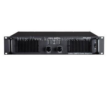 VOSS AUDIO Power Amplifier TDA-2015/TDA-2018