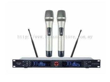 VOSS AUDIO Wireless Microphone V-950