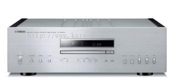 HI-FI components CD-S3000