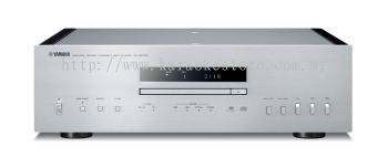 HI-FI components CD-S2100