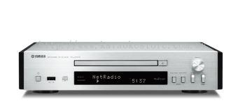 HI-FI components CD-NT670