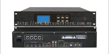 VOSS AUDIO CONFERENCE HOST AES67M