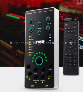 TM8 Sound Card