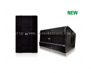 KSP-8015 15' 2WAY SYSTEM