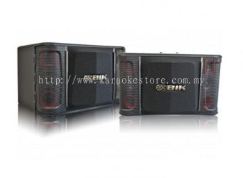 BJ-S768 10' 3-WAY 3 SPEAKERS