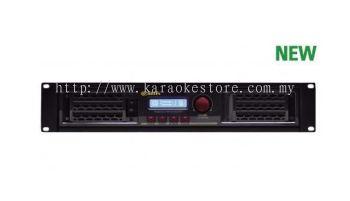 BPA-4200/6200/8200 Professional Amplifier