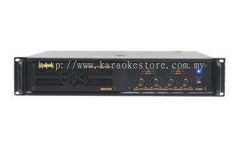 VM640A / VM840A Professional Amplifier