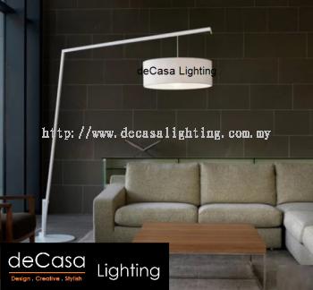 Modern Designer Floor Lamp