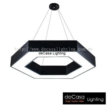 OFFICE MODERN PENDANT LIGHT DCS-8210-480