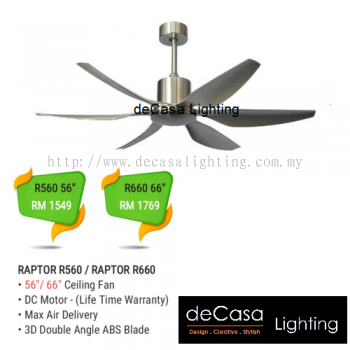 FANCO FAN R560