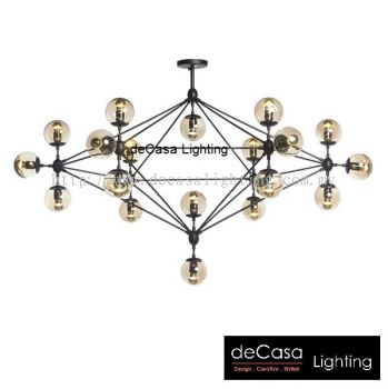 DESIGNER PENDANT LIGHT UBS-MD5098-21