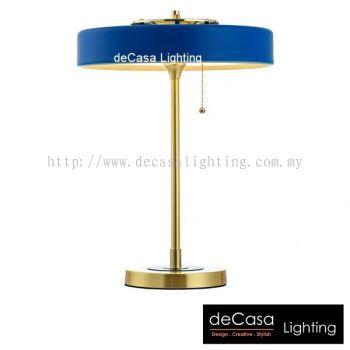 Modern Table Lamp - FP-T1122-BL