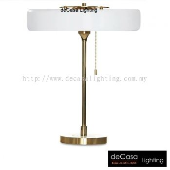 Modern Table Lamp - FP-T1122-WH
