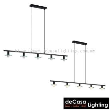 Modern Pendant Light (ZF6538-5)